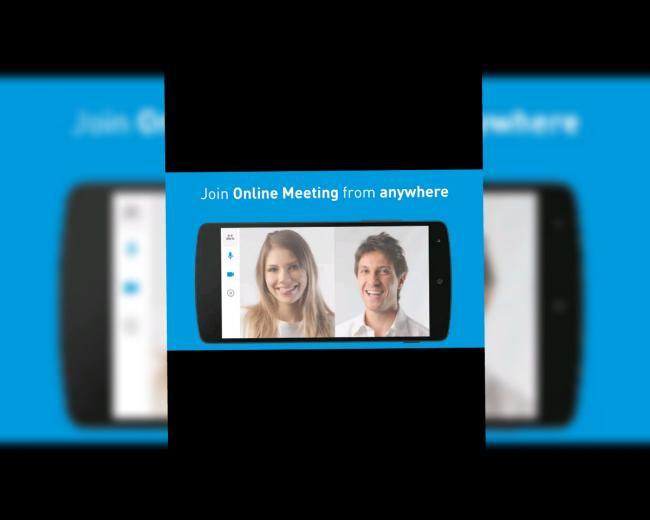 12. online meeting webinars