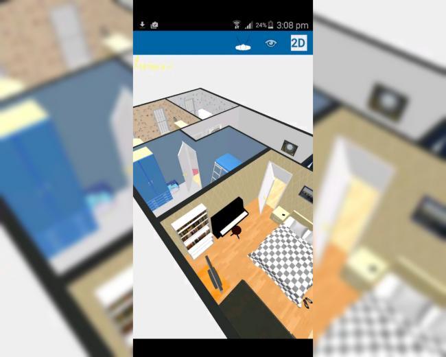 15. renovations 3D