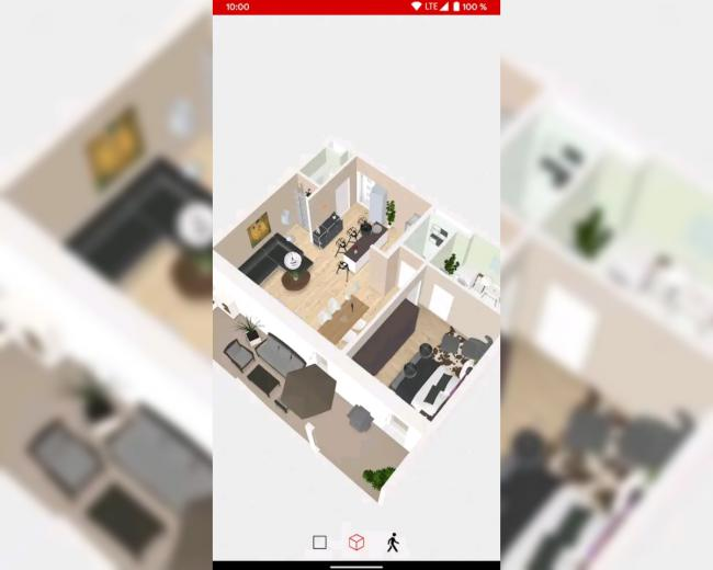 17. roomle 3D & AR room planner