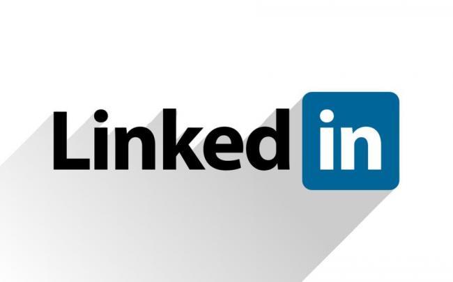 2. LinkedIn