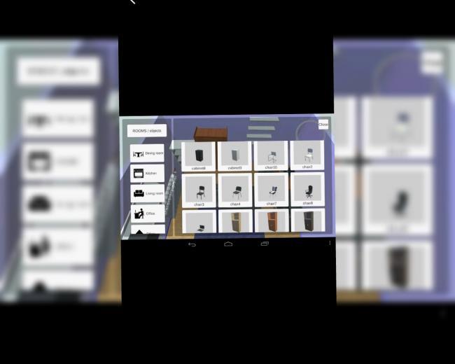 3. room creator interior design