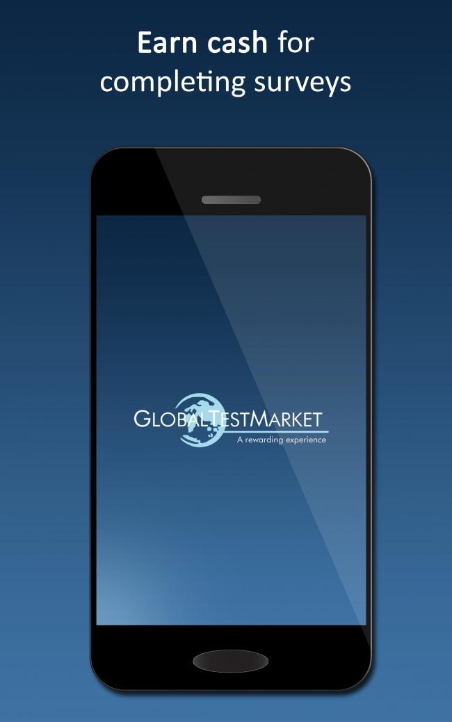 4. global test marketing