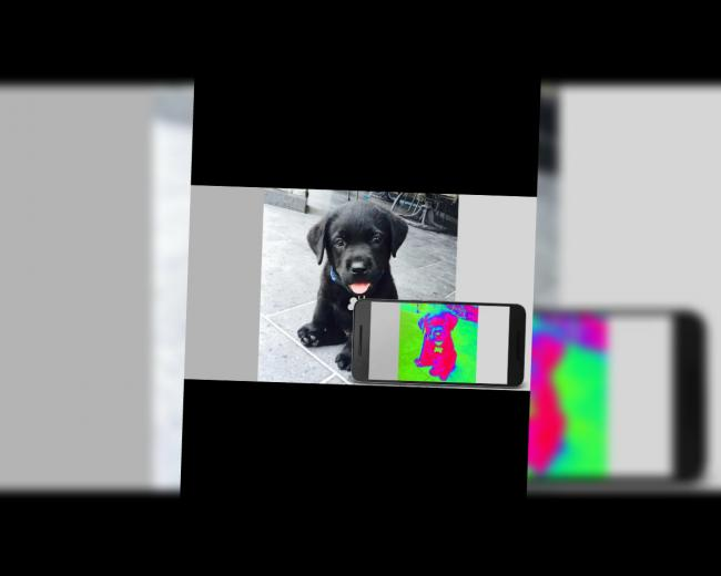 4. thermal camera fx