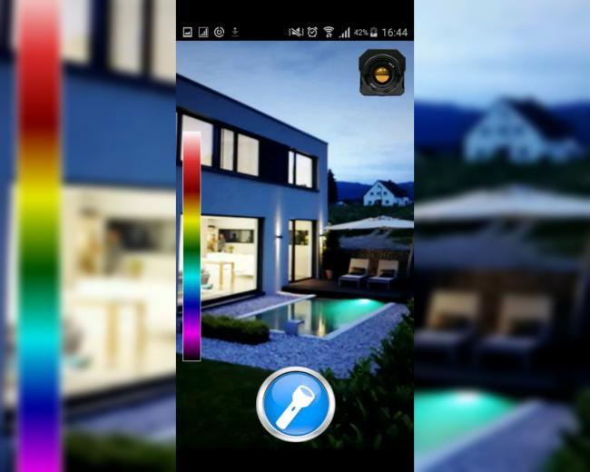 5. Thermal Camera Illusion & Flashlight
