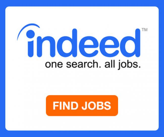 8. Indeed Job Search