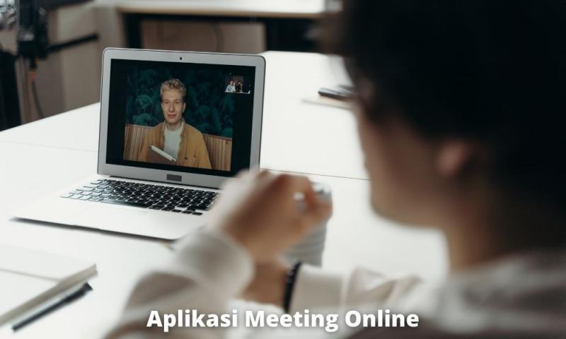 Aplikasi Meeting Online Terbaik Untuk Hp Android