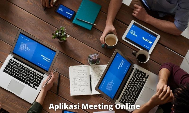 Aplikasi Meeting Online Terbaik Untuk Wfh
