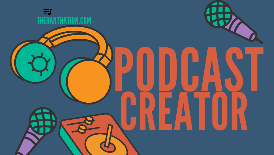 15 Aplikasi Podcast Creator Terbaik dan Terlengkap