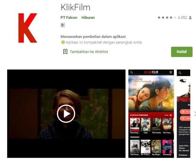 KlikFilm