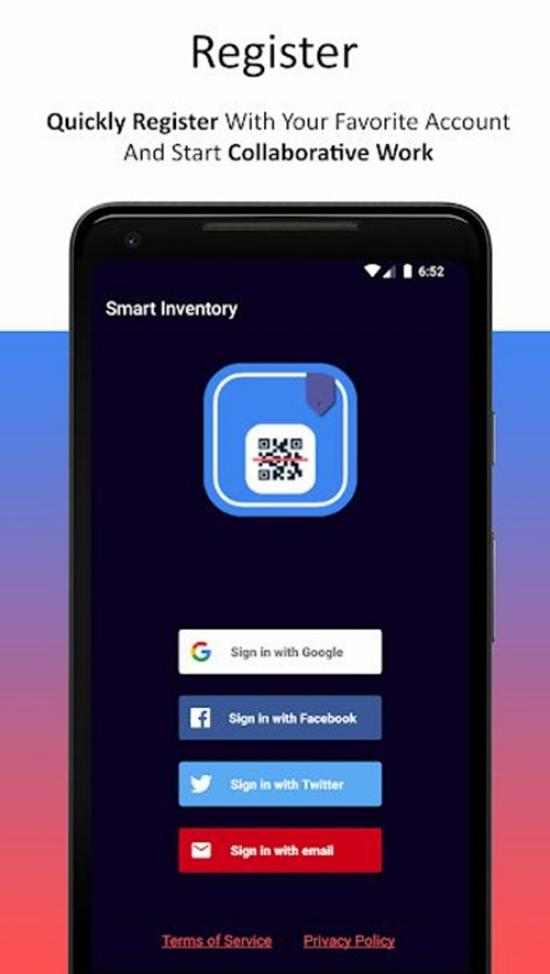 Smart Inventory System