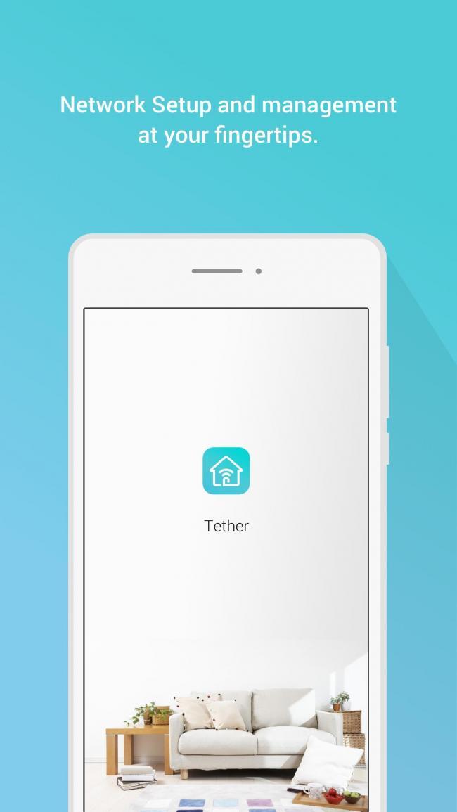TP Link Tether