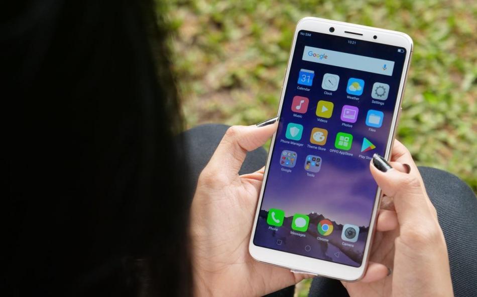 Tips Cara Merekam Layar Hp Oppo Tanpa Aplikasi
