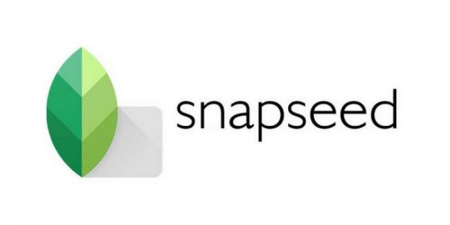 5. Snapseed