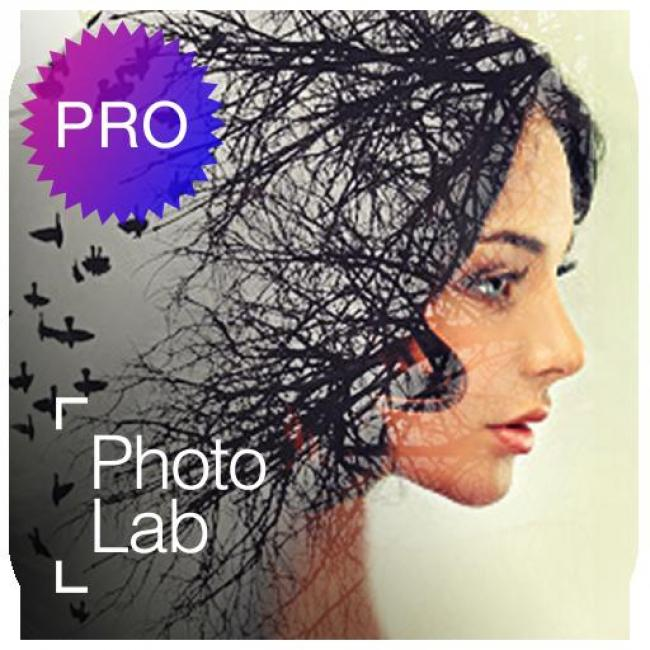 7. Photo Lab Picture Editor