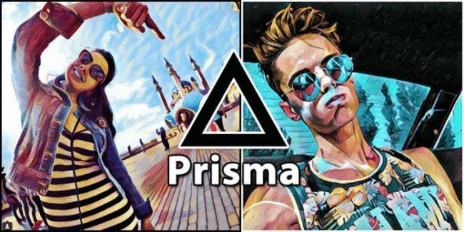 9. Prisma