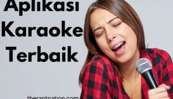 Aplikasi Karaoke Terbaik