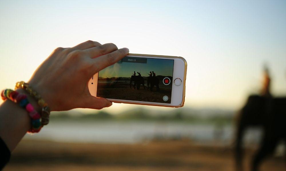 Aplikasi Video Time Lapse Terbaik Di Hp