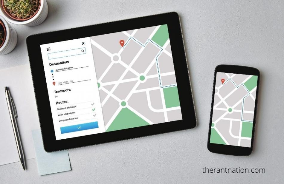 Cara Setting Gps Akurasi Tinggi Di Hp Android Agar Bisa Maksimal