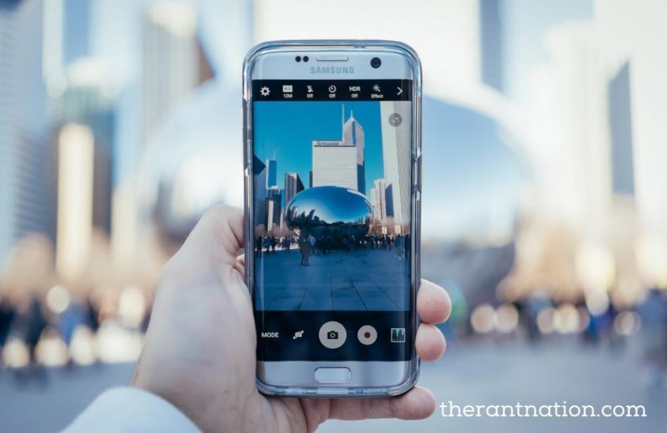 Kamera Samsung Yang Jadul Juga Oke