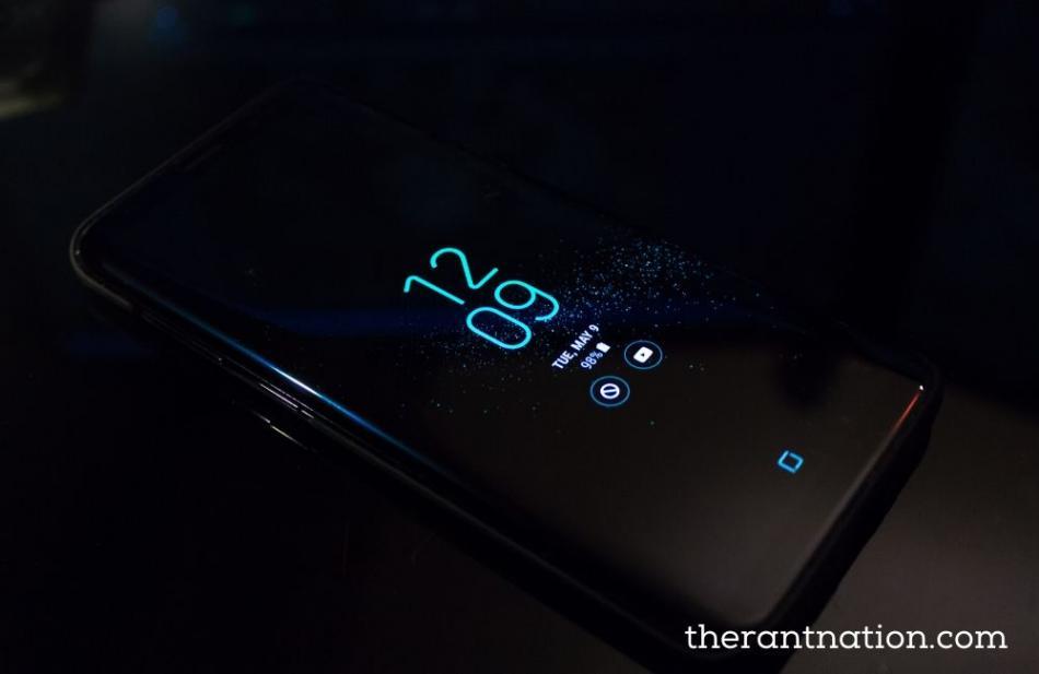 Samsung Galaxy Juga Gahar