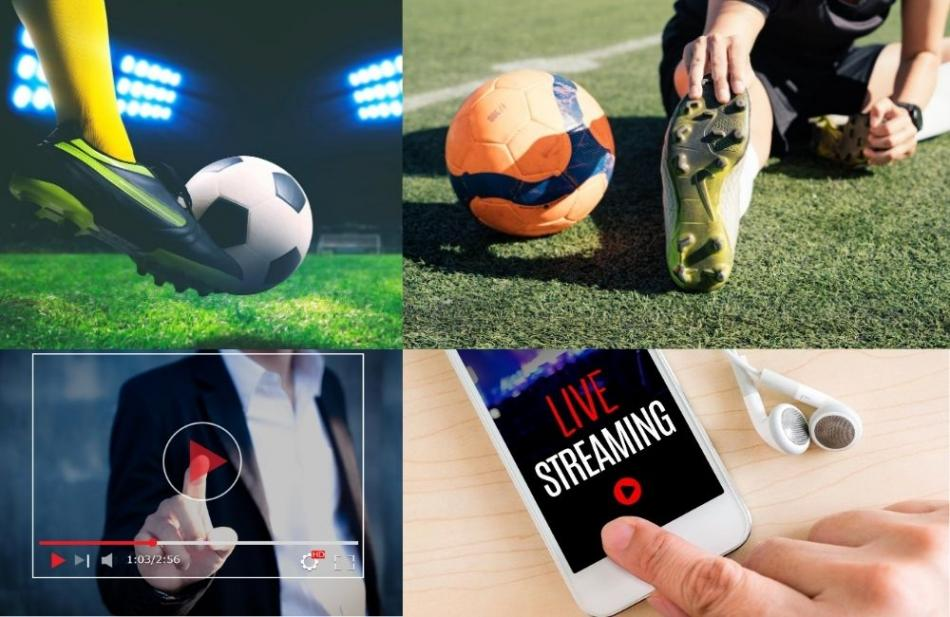 15 Aplikasi Live Streaming Bola