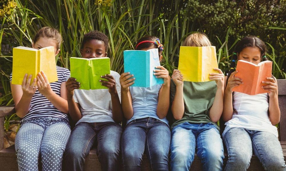 7 Aplikasi Belajar Membaca untuk Anak TK & SD
