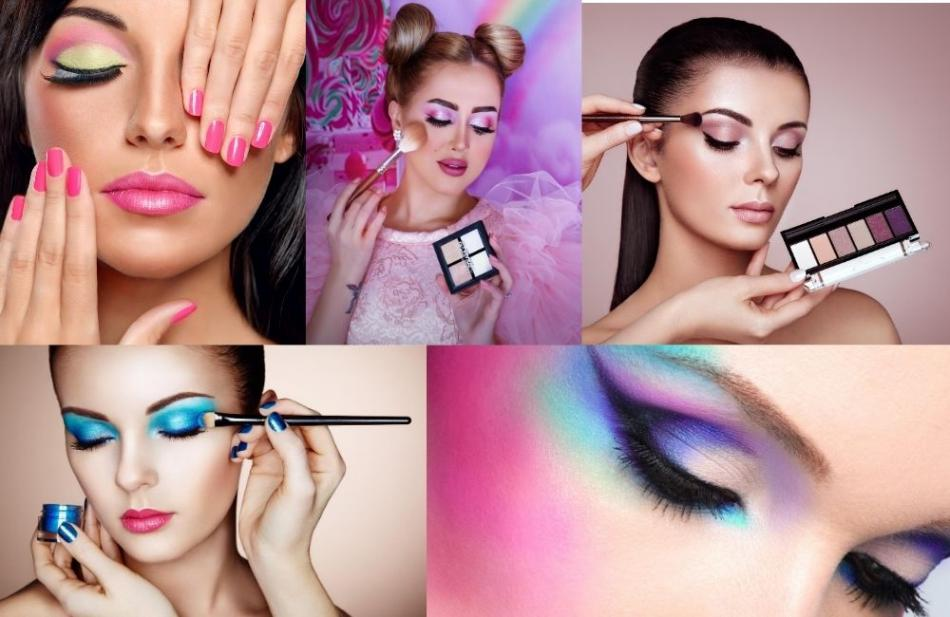 Aplikasi Makeup Wajah Terbaik Di Android
