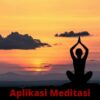 Aplikasi Meditasi