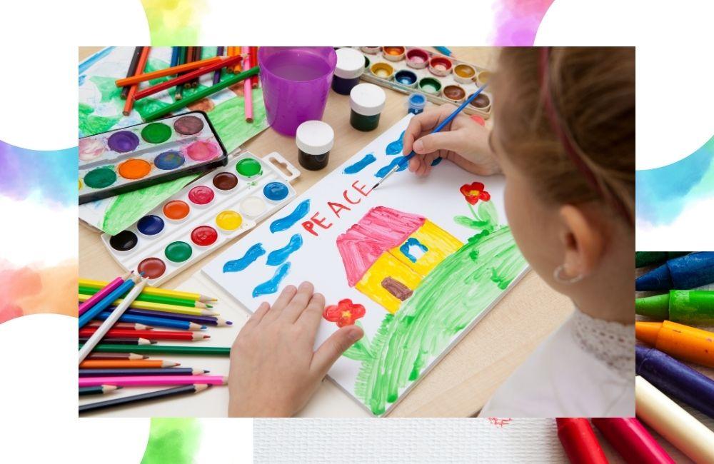 Aplikasi Menggambar Untuk Anak