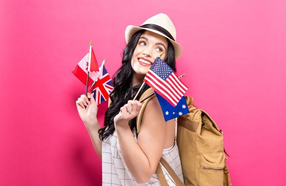 Aplikasi Untuk Belajar Bahasa Inggris