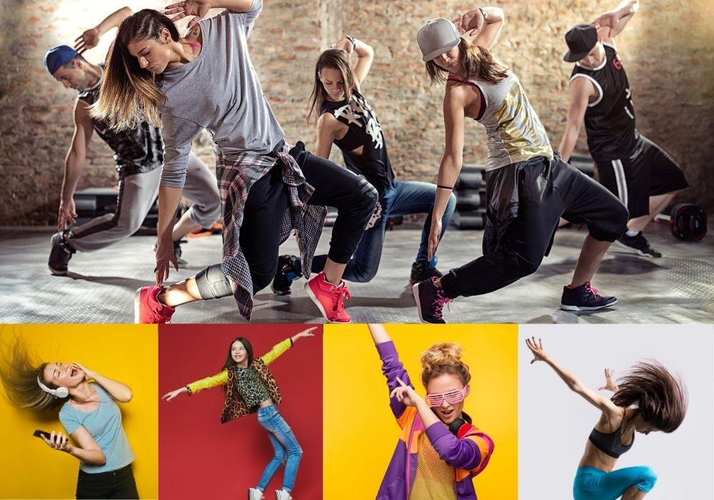 Aplikasi Untuk Belajar Dance Gratis