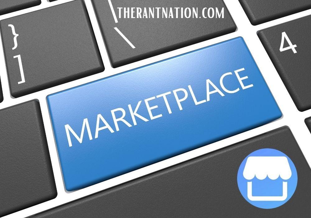 Cara Menjual Di Facebook Marketplace