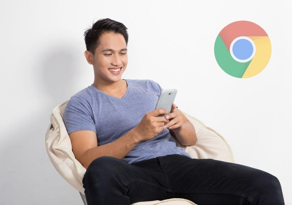 Menghilangan Iklan Di Android Tanpa Root Di Google Chrome