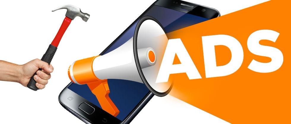 3 Cara Menghilangkan Iklan di Android dengan Mudah dan Cepat
