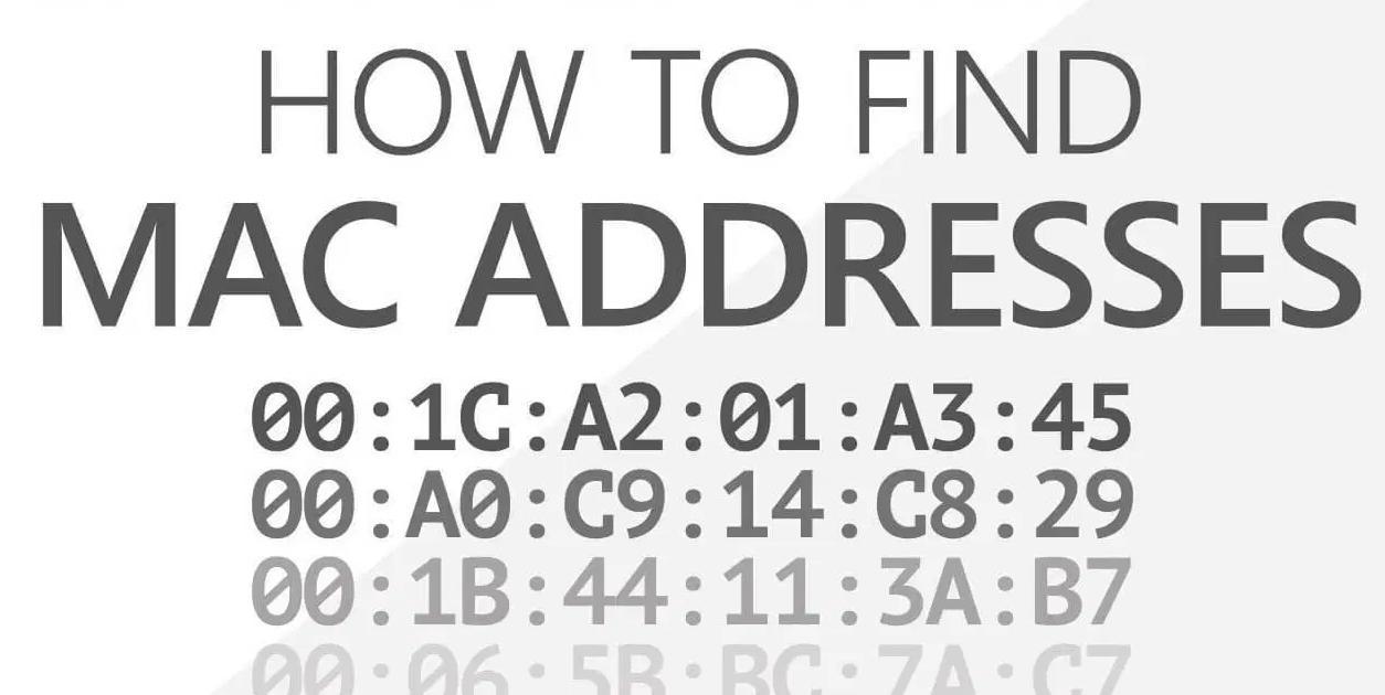 Bagaimana Cara Melihat Mac Address