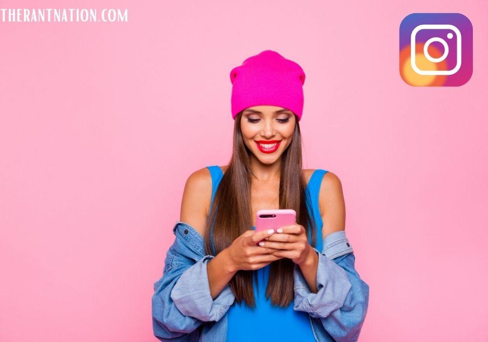 Cara Menggunakan Vanish Mode Instagram