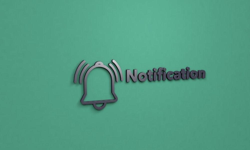 Cara Menonaktifkan Notifikasi Aplikasi