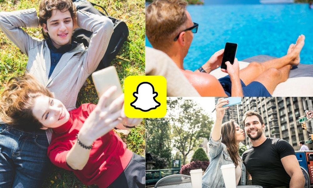 Fitur Baru Snapchat dan Fungsinya Bila Sedang Digunakan [yuk simak]