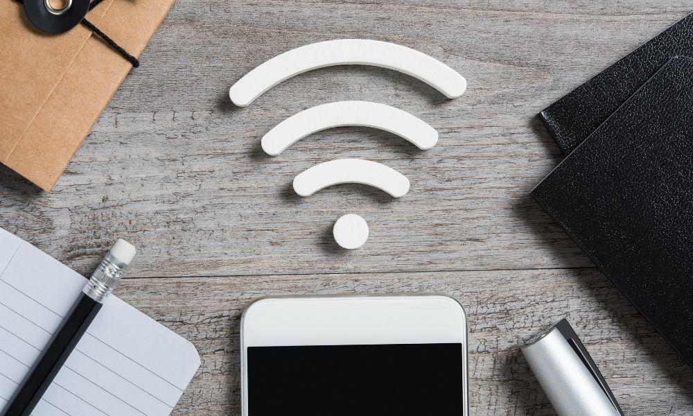 Penyebab Wifi Lemot Yang Kadang Tidak Kita Sadari