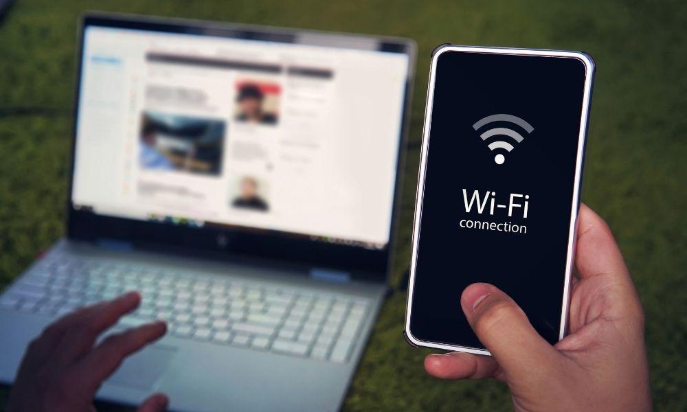 Tips Mengatasi Wifi Lemot