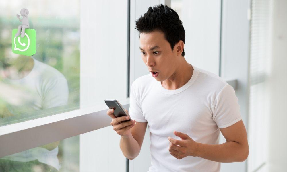 Tips Dan Cara Menghilangkan Status Online Di Whatsapp