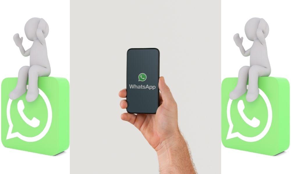 Cara Membuat Background Whatsapp Bergerak