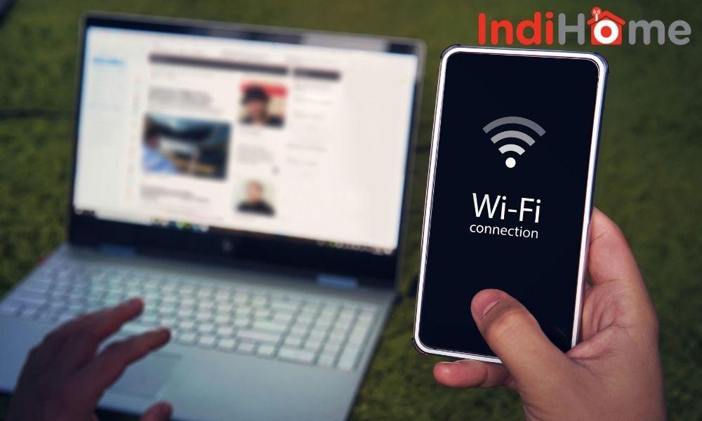 Cara Mengetahui Pengguna Wifi Indihome Yang Tersambung Anti Kecolongan!