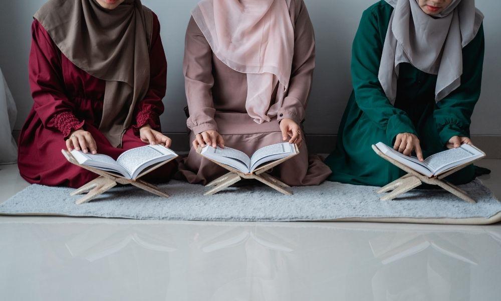 Aplikasi Belajar Mengaji Al Quran Terbaik Di Smartphone Untuk Anak Dan Orang Tua