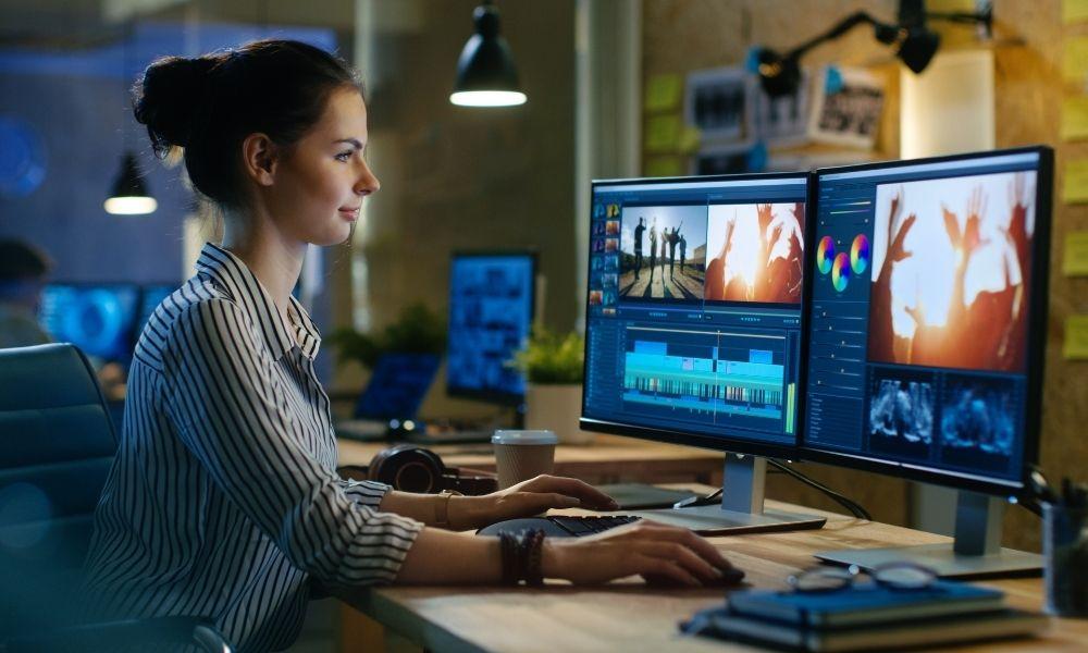 Memperkecil Ukuran Video Tanpa Mengurangi Kualitas