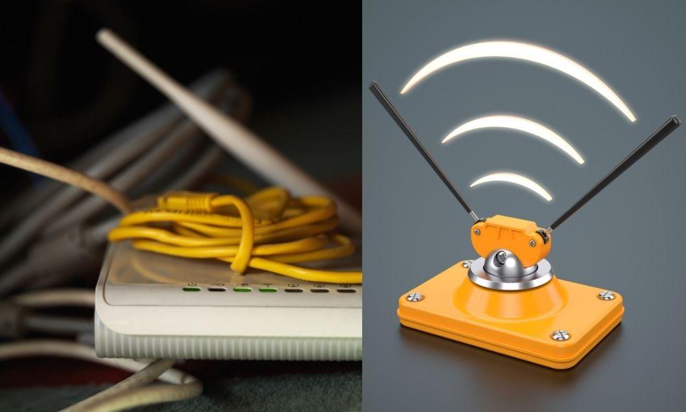 Mudah! Cara Setting Router WiFi Cepat dan Anti Ribet