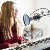 Tips Menyanyi Dengan Menggunakan Smartphone