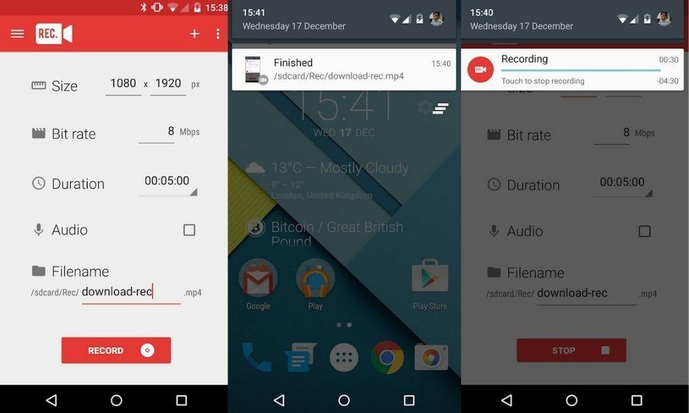 3 Cara Merekam Layar HP Xiaomi Dengan dan Tanpa Aplikasi