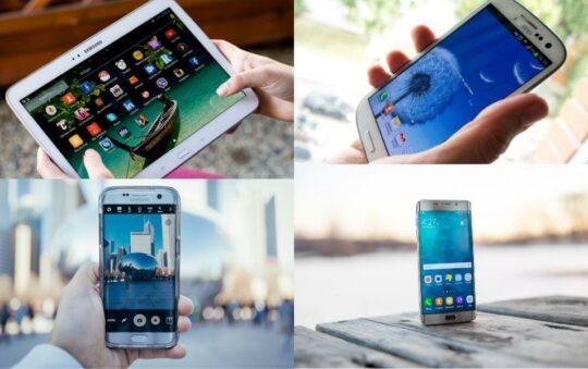3 Cara Merekam Layar HP Samsung Menjadi Video Anti Ribet