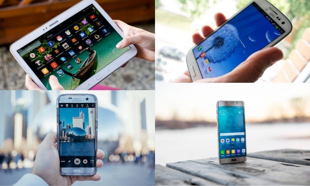 Fitur Pendukung Untuk Merekam Video Layar Hp Samsung